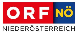 Luftbildaufnahme AIRinspector: ORF - Niederösterreich