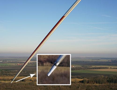 Luftbildkontrolle Windkraftanlagen mit Drohnen