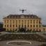 Luftbildaufnahmen AIRinspector: Schönbrunn Drohne Filmt